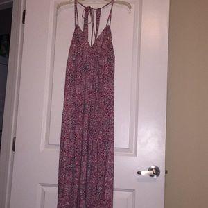 "NWT O'Neill maxi ""Carlton"" dress"